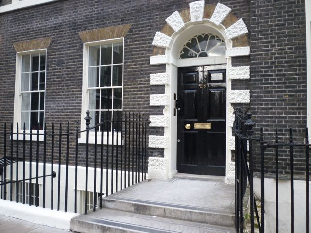 26 Bedford Square, London